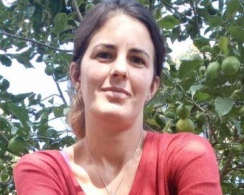 Valeria Bagnasco